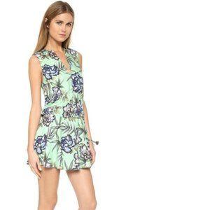 NWT /Alice Olivia Sleeveless Dress